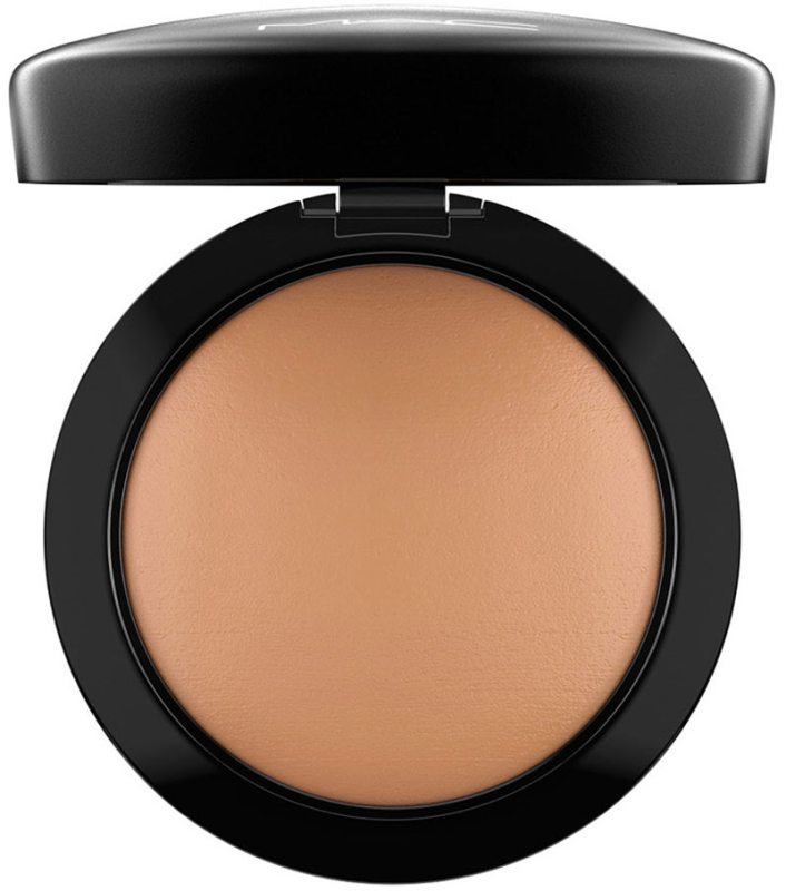 Mac Cosmetics Mineralize Skinfinish/ Natural i gruppen Makeup / Base / Pudder hos Bangerhead.no (B040577r)