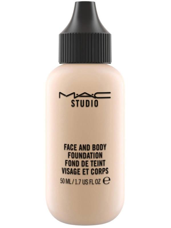 Mac Cosmetics Studio Face And Body Foundation 50ml ryhmässä Meikit / Pohjameikki / Meikkivoiteet at Bangerhead.fi (B040621r)