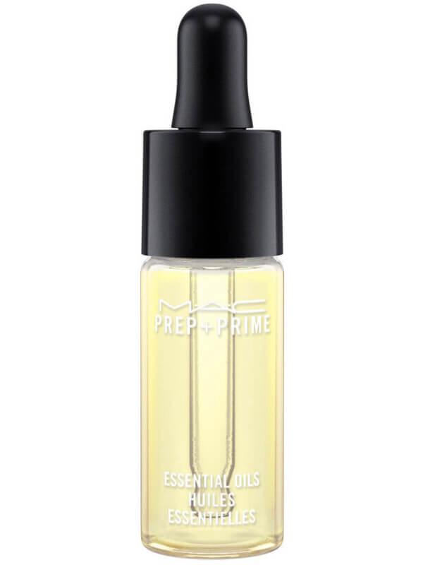 MAC Cosmetics Prep + Prime Essential Oils Grapefruit And Chamomile (14ml) ryhmässä Ihonhoito / Kasvoseerumit & öljyt / Kasvoöljyt at Bangerhead.fi (B040678)