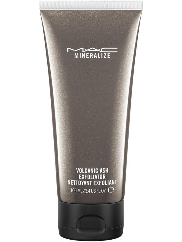 MAC Cosmetics Cleansers Mineralize Volcanic Ash Exfoliator (100ml) i gruppen Hudvård / Ansiktspeeling / Kornpeeling hos Bangerhead (B040680)