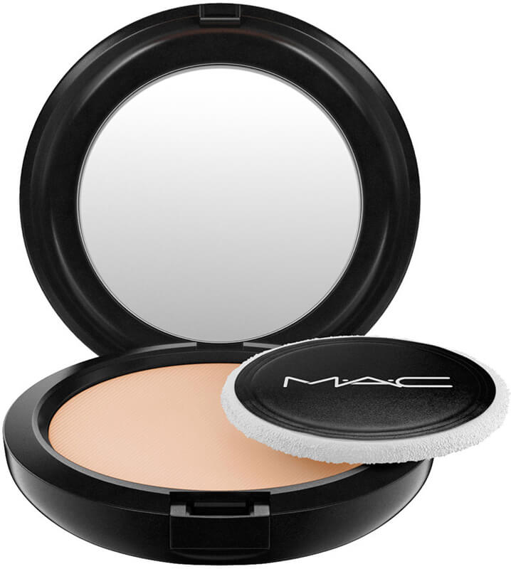 Mac Cosmetics Blot Powder/ Pressed i gruppen Makeup / Base / Pudder hos Bangerhead.no (B040697r)