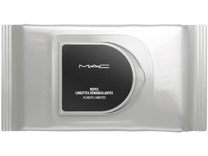 MAC Cosmetics Cleansers Bulk Wipes (100pcs) ryhmässä Ihonhoito / Kasvojen puhdistus / Puhdistusliinat at Bangerhead.fi (B040696)