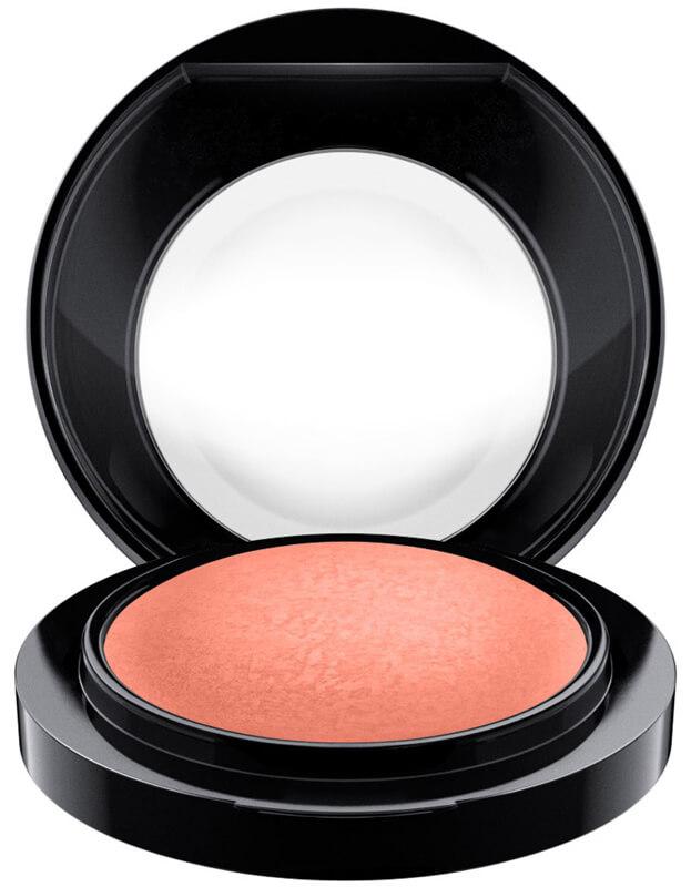 Mac Cosmetics Mineralize Matte Blush i gruppen Makeup / Kinder / Rouge hos Bangerhead (B040729r)