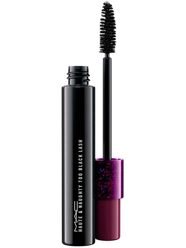 MAC Cosmetics Haute & Naughty Lash Haute & Naughty Black ryhmässä Meikit / Silmät / Ripsivärit at Bangerhead.fi (B040865)