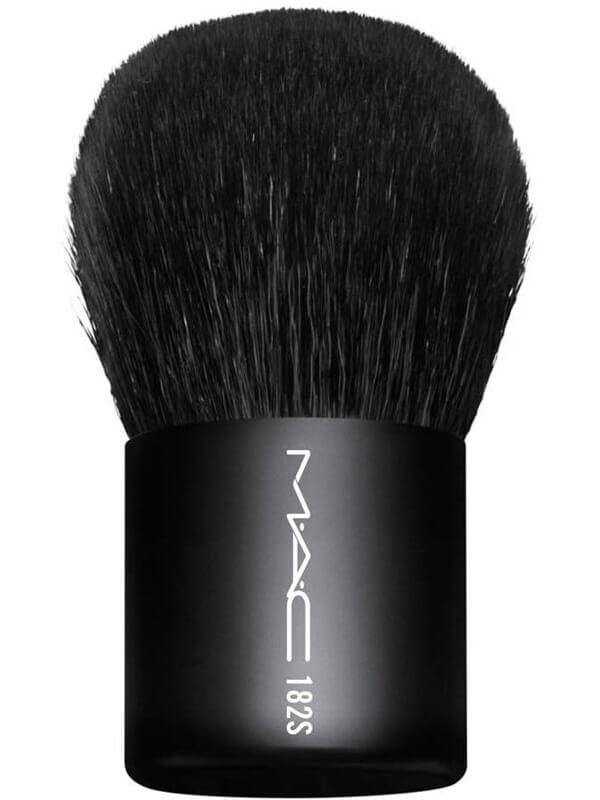 MAC Cosmetics Brushes 182 Buffer i gruppen Makeup / Makeupbørster / Pudderbørster hos Bangerhead.no (B040868)