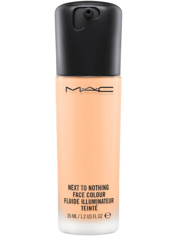 Mac Cosmetics Next To Nothing Face Colour i gruppen Makeup / Bas / Färgad dagkräm hos Bangerhead (B041669r)