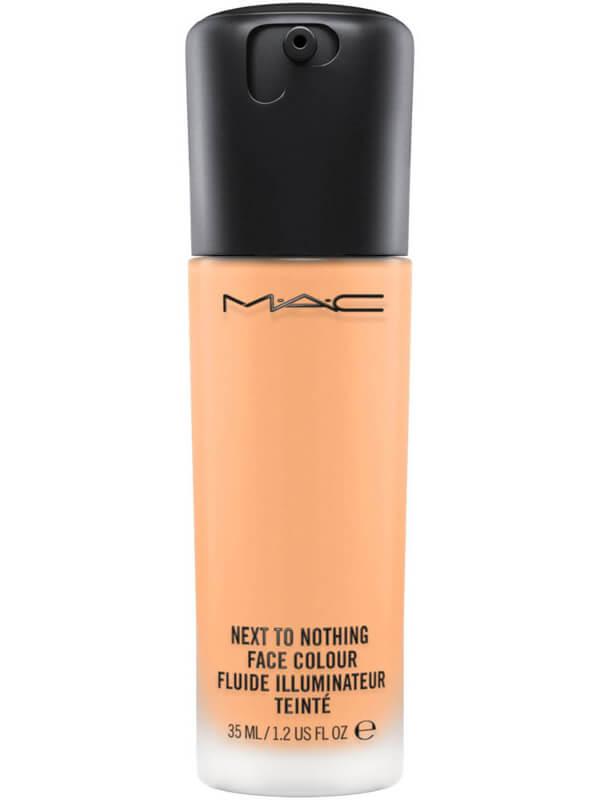Mac Cosmetics Next To Nothing Face Colour i gruppen Smink / Bas / Tinted moisturizer hos Bangerhead (B041669r)