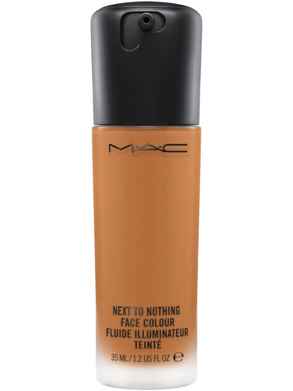 Mac Cosmetics Next To Nothing Face Colour i gruppen Makeup / Base / Tinted moisturizer hos Bangerhead.no (B041669r)