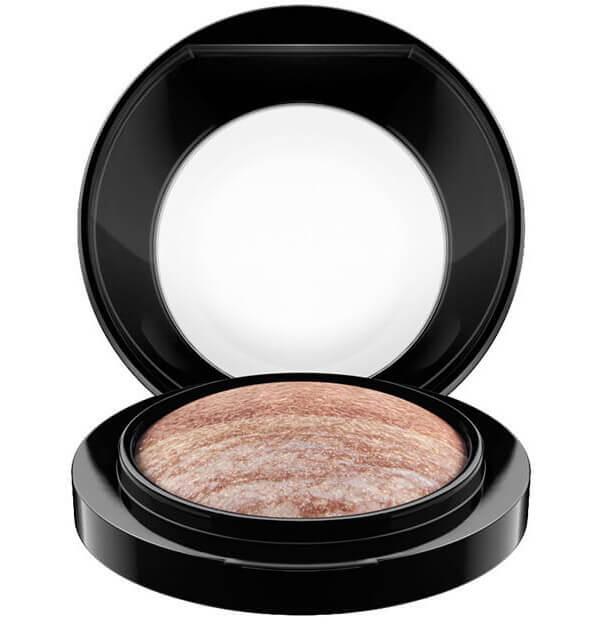 MAC Cosmetics Mineralize Eyeshadow Duo Love Connection ryhmässä Meikit / Silmät / Luomivärit at Bangerhead.fi (B041540)