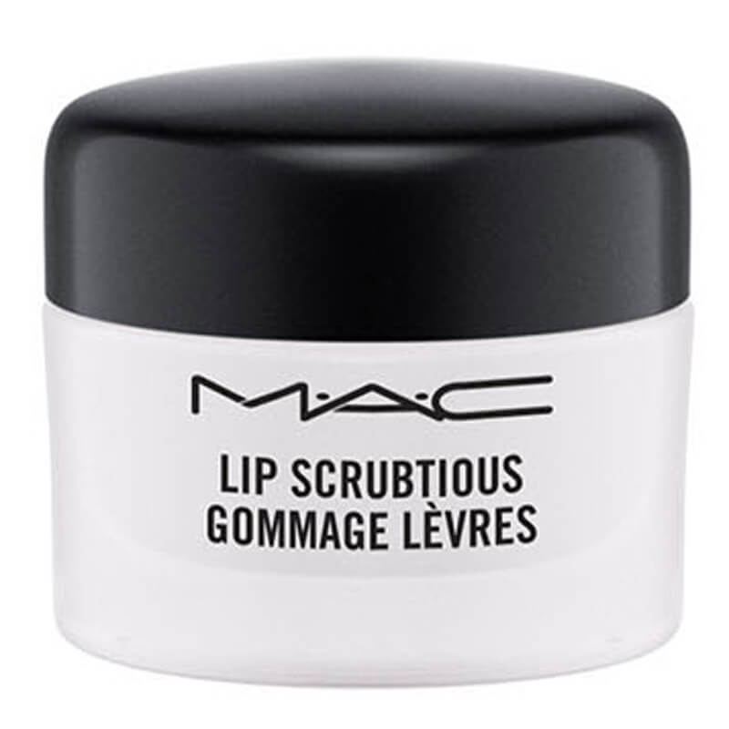 Mac Cosmetics Lip Scrub ryhmässä Ihonhoito / Huulet / Huulikuorinnat at Bangerhead.fi (B041547r)