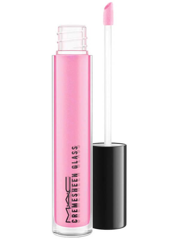 Mac Cosmetics Cremesheen Glass ryhmässä Meikit / Huulet / Huulikiillot at Bangerhead.fi (B040995r)