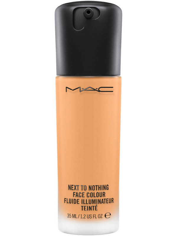 Mac Cosmetics Next To Nothing Face Colour i gruppen Makeup / Base / Farget dagkrem hos Bangerhead.no (B041669r)