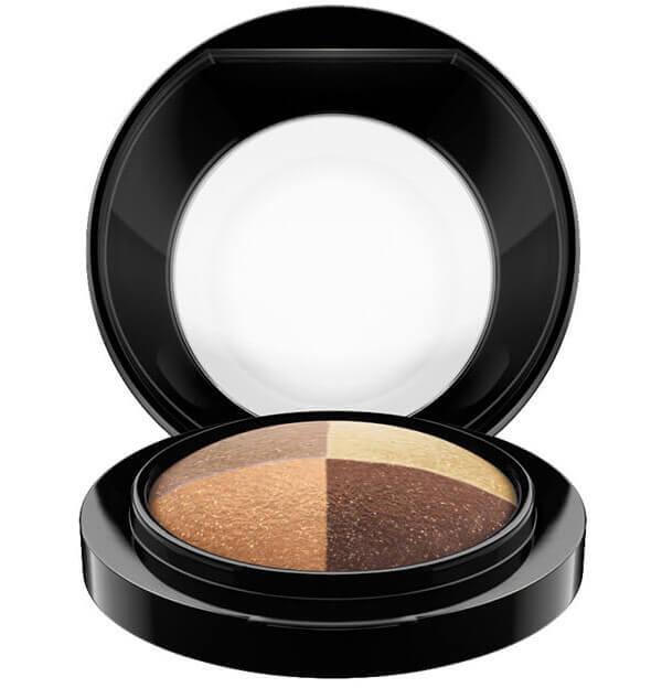 MAC Cosmetics Mineralize Eye Shadow Pinwheels ryhmässä Meikit / Silmät / Luomivärit at Bangerhead.fi (B041938r)