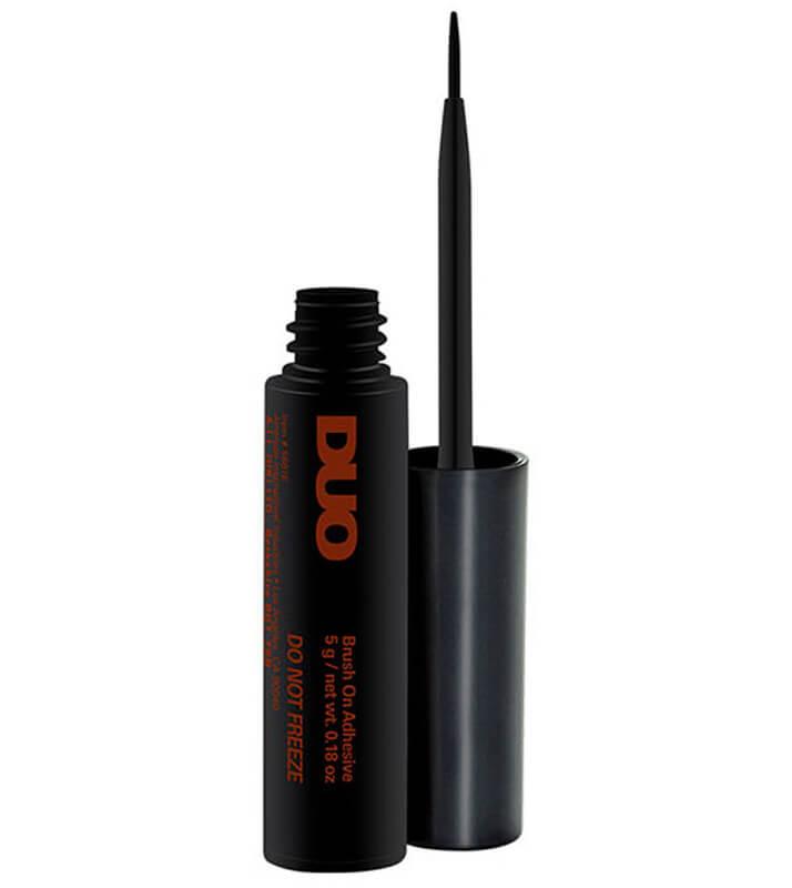 MAC Cosmetics Adhesives Duo Adhesive Latex Free Dark Tone ryhmässä Meikit / Silmät / Irtoripset at Bangerhead.fi (B042016)