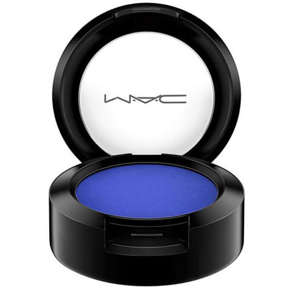 MAC Cosmetics Eyeshadow Matte Atlantic Blue i gruppen Smink / Ögon / Ögonskugga hos Bangerhead (B042079)