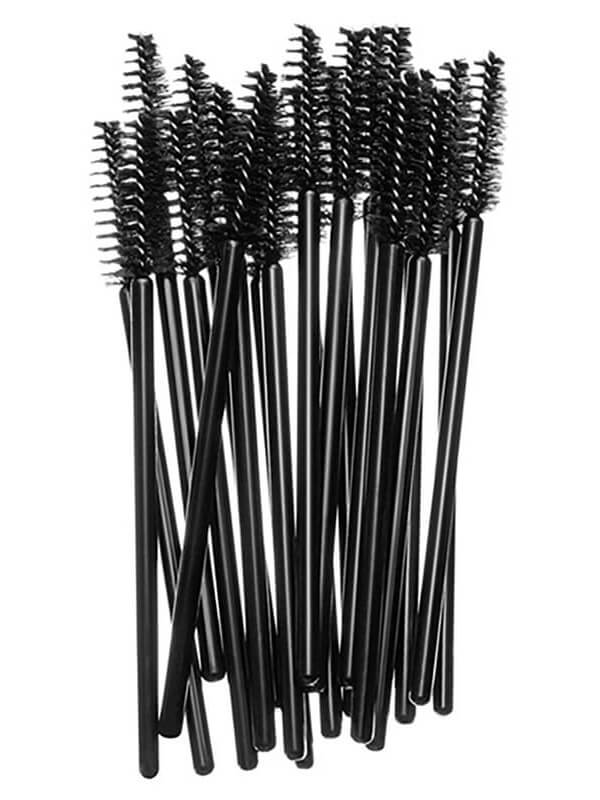MAC Cosmetics Mascara Wands/Disposable (New) ryhmässä Meikit / Siveltimet & tarvikkeet / Ripsitarvikkeet at Bangerhead.fi (B042177)