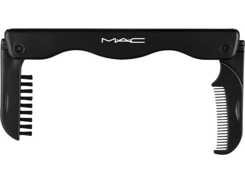 MAC Cosmetics Duo Lash Comb/Brow Brush i gruppen Makeup / Børster & verktøy / Øyenvippeverktøy hos Bangerhead.no (B042186)