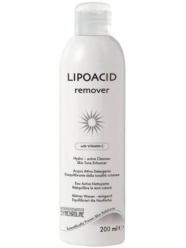 Synchroline Lipoacid Remover (200ml) i gruppen Hudvård / Ansiktsrengöring / Rengöringsgel hos Bangerhead (B042212)