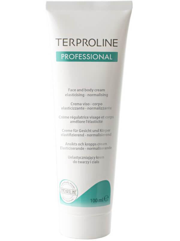 Synchroline Terproline Professional (100ml) i gruppen Hudpleie / Fuktighetskrem / Dagkrem hos Bangerhead.no (B042236)
