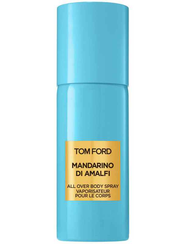 Tom Ford Mandarino di Amalfi All Over Body Spray   i gruppen Parfym & doft / Damparfym / Bodymist hos Bangerhead (B042264)