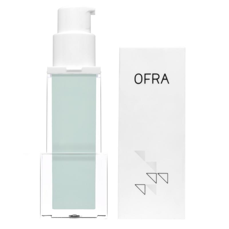 Ofra Cosmetics Primer Cool As Cucumber ryhmässä Meikit / Pohjameikki / Pohjustusvoiteet at Bangerhead.fi (B042321)