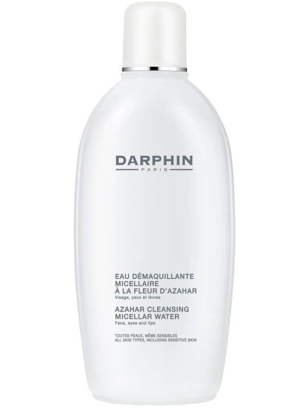 Darphin Azahar Cleansing Micellar Water 3 In 1 (200ml) ryhmässä Ihonhoito / Kasvojen puhdistus / Misellivesi at Bangerhead.fi (B042358)