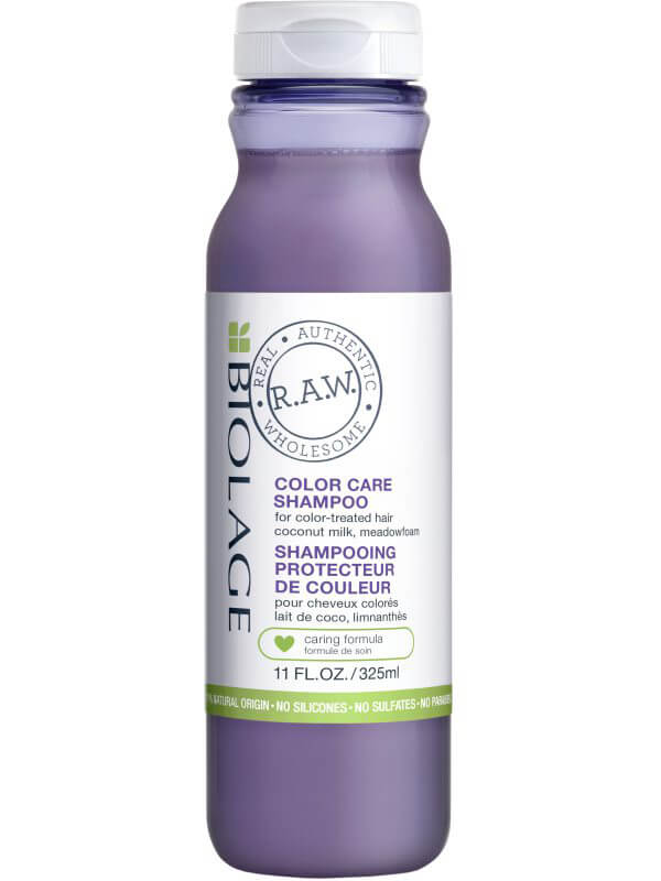 Biolage Color Care Shampoo (325ml) ryhmässä Hiustenhoito / Shampoot / Shampoot at Bangerhead.fi (B042439)