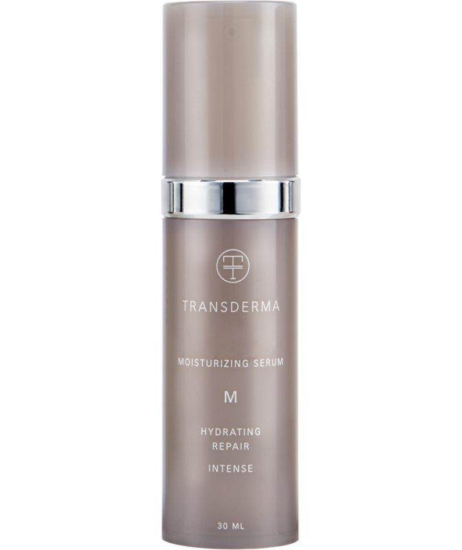 Transderma M - Moisturizing serum (30ml) i gruppen Hudpleie / Ansiktsserum & olje / Ansiktsserum hos Bangerhead.no (B042503)