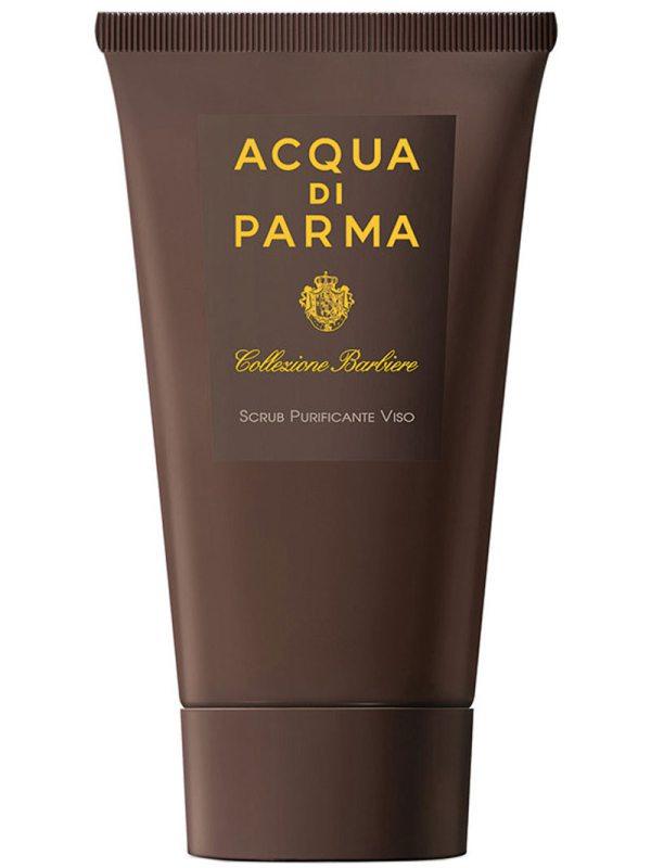 Acqua Di Parma Collezione Barbiere Face Scrub (150ml) i gruppen Man / Hudvård för män / Scrub & peeling för män hos Bangerhead (B042534)