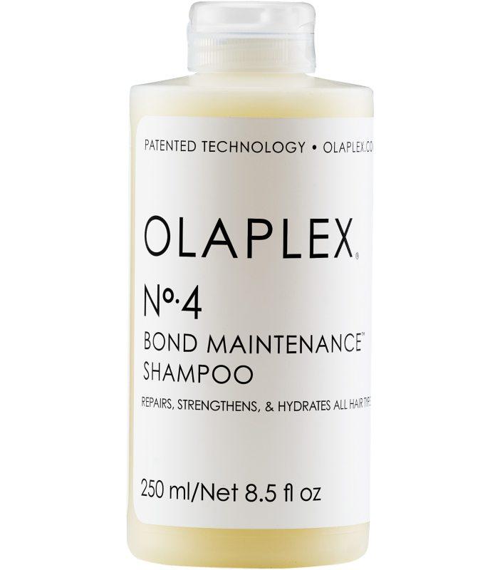 Olaplex No 4 Bond Maintenance Shampoo (250ml) i gruppen Hårvård / Schampo  / Schampo hos Bangerhead (B042625)