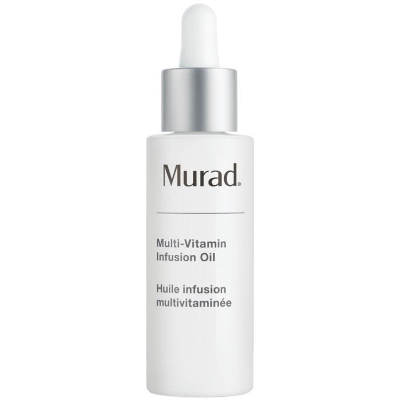 Murad Multi-Vitamin Infusion Oil (30ml) ryhmässä Ihonhoito / Kasvoseerumit & öljyt / Kasvoöljyt at Bangerhead.fi (B042702)