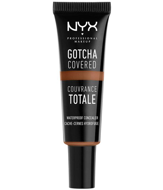 NYX Professional Makeup Gotcha Covered Concealer  ryhmässä Meikit / Pohjameikki / Peitevoiteet at Bangerhead.fi (B018674r)