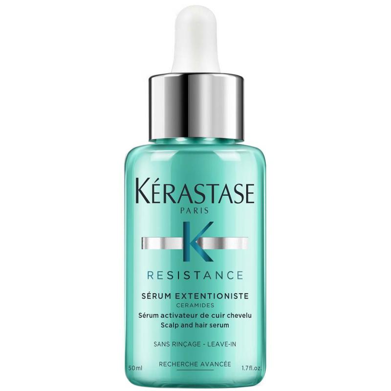 Kérastase Resistance Serum Extentioniste (50ml) i gruppen Hårvård / Hårinpackning & treatments / Hårserum hos Bangerhead (B042822)