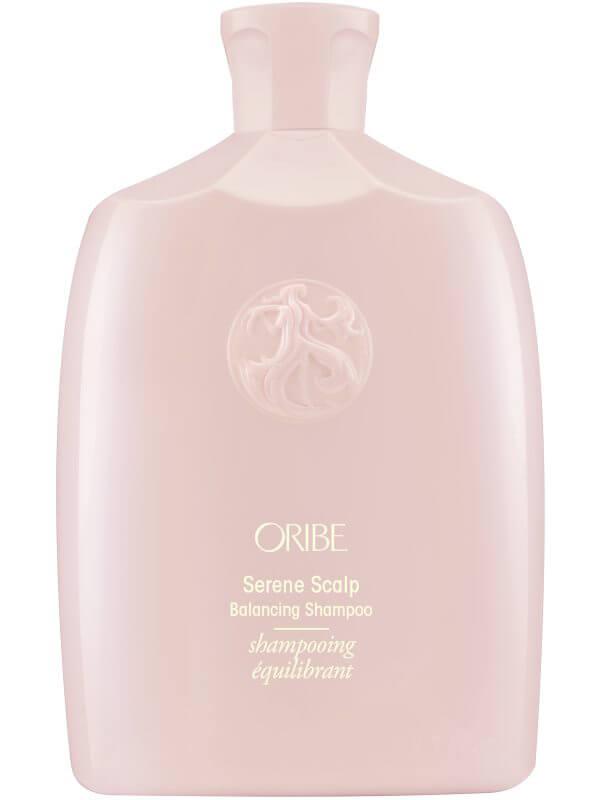 Oribe Serene Scalp Balancing Shampoo (250ml) ryhmässä Hiustenhoito / Shampoot & hoitoaineet / Shampoot at Bangerhead.fi (B042937)