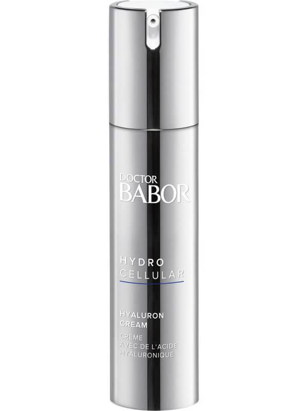 Babor Doctor Babor Hydro Cellular Hyaluron Cream (50ml) ryhmässä Ihonhoito / Kasvojen kosteutus / Päivävoiteet at Bangerhead.fi (B042991)