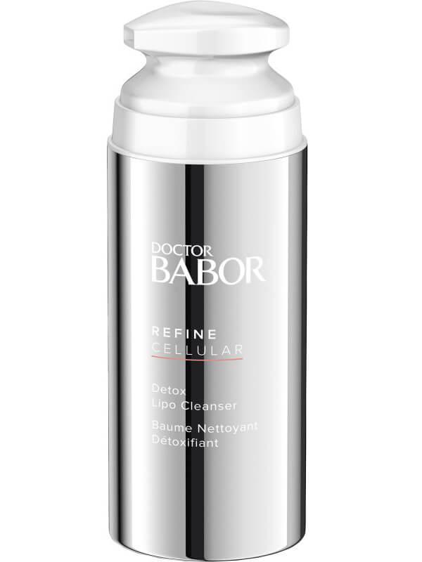 Babor Doctor Babor Refine Cellular Detox Lipo Cleanser (100ml) ryhmässä Ihonhoito / Kasvojen puhdistus / Puhdistusvoiteet at Bangerhead.fi (B043008)
