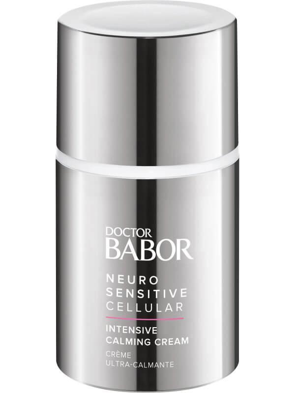 Babor Doctor Babor Neuro Sensitive Cellular Intensive Calming Cream (50ml) i gruppen Hudvård / Ansiktsåterfuktning / Dagkräm hos Bangerhead (B043010)