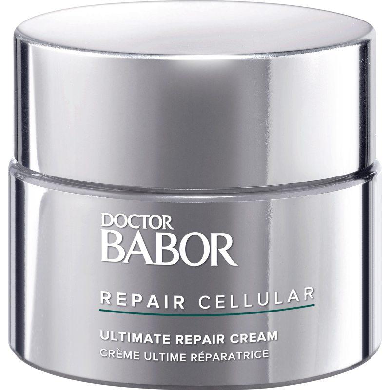 Babor Doctor Babor Repair Cellular Ultimate Repair Cream (50ml) i gruppen Hudpleie / Fuktighetskrem / Dagkrem hos Bangerhead.no (B043024)