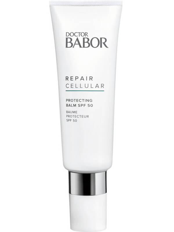 Babor Doctor Babor Repair Cellular Ultimate Protecting Balm SPF50 (50ml) ryhmässä Vartalonhoito & spa / Aurinkotuotteet vartalolle / Aurinkosuojat at Bangerhead.fi (B043025)