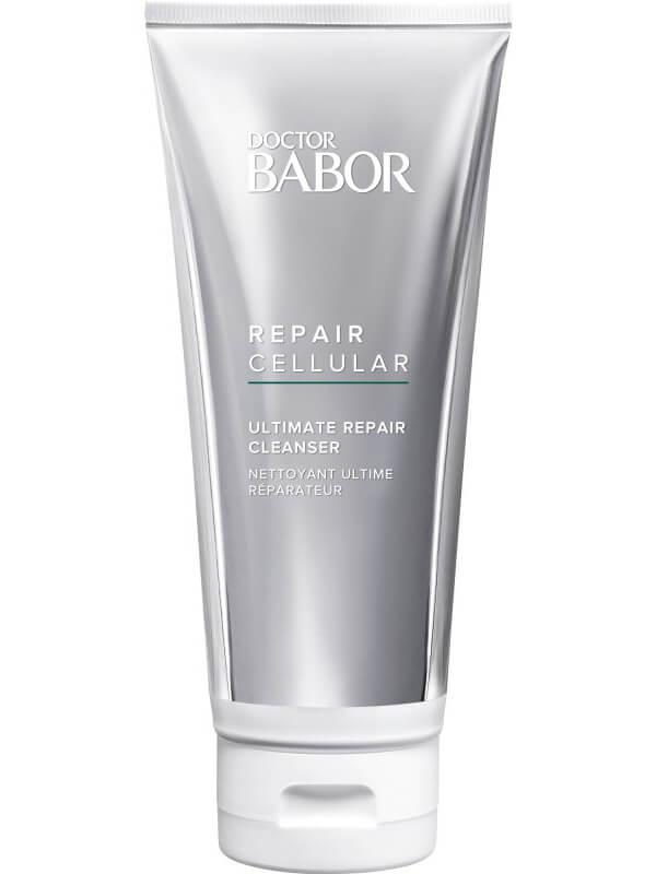 Babor Doctor Babor Repair Cellular Ultimate Repair Cleanser (200ml) i gruppen Hudvård / Ansiktsrengöring / Rengöringskräm hos Bangerhead (B043027)