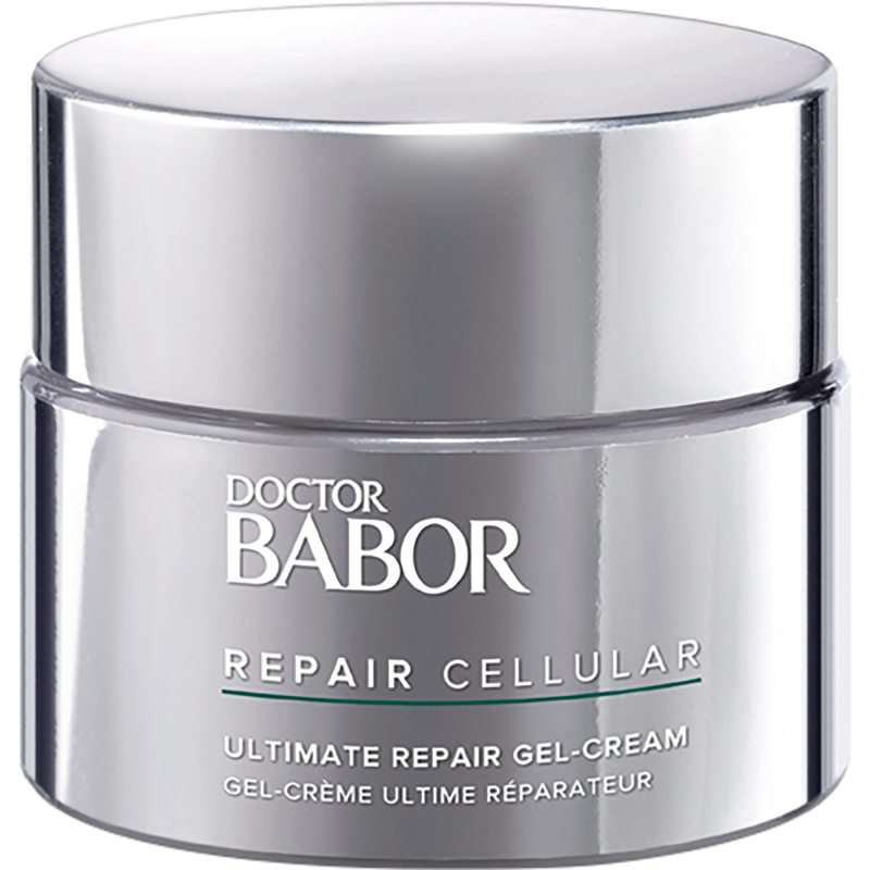 Babor Doctor Babor Repair Cellular Ultimate Repair Gel-Cream (50ml) ryhmässä Ihonhoito / Kosteusvoiteet / Päivävoiteet at Bangerhead.fi (B043030)