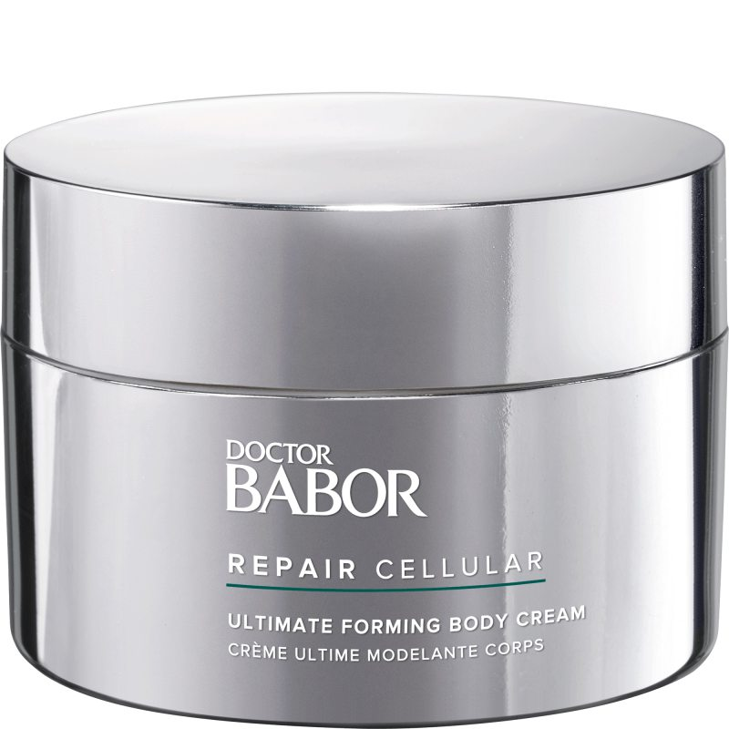 Babor Doctor Babor Repair Cellular Ultimate Forming Body Cream (200ml) ryhmässä Vartalonhoito & spa / Vartalon kosteutus / Vartalovoiteet at Bangerhead.fi (B043031)
