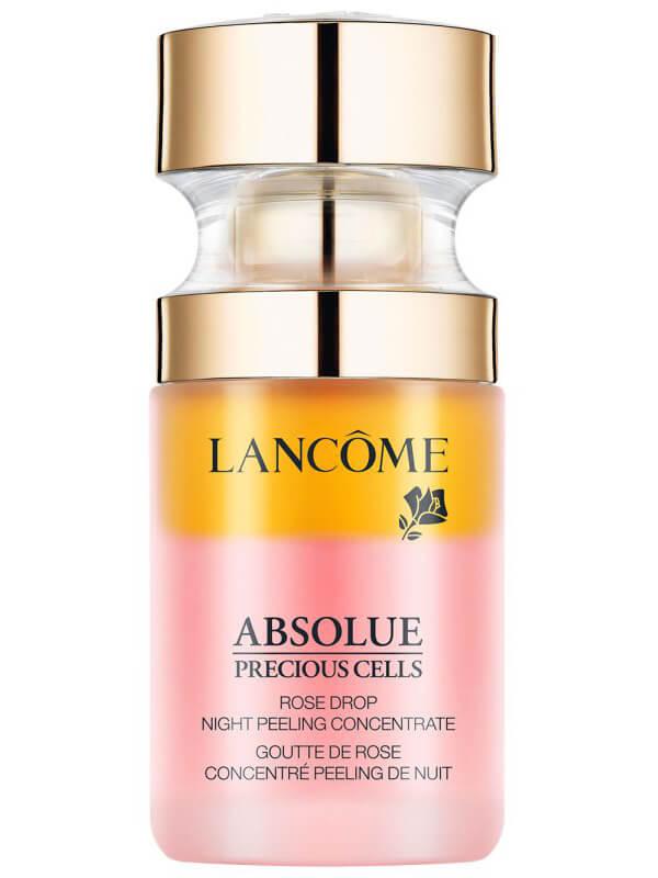 Lancome Absolue Precious Cells Rose Drop Night Peeling (15ml) i gruppen Hudvård / Ansiktspeeling / Enzympeeling hos Bangerhead (B043091)