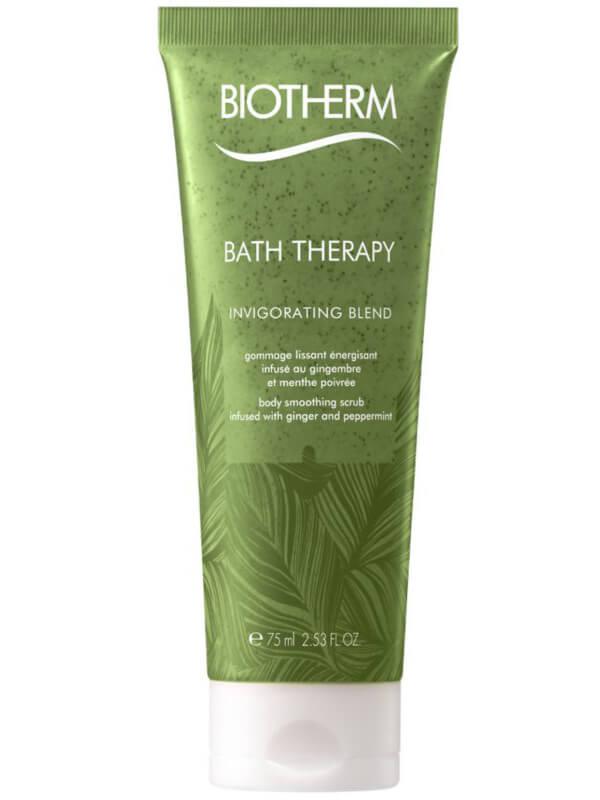 Biotherm Bath Therapy Invigorating Body Scrub i gruppen Kroppsvård & spa / Kroppsrengöring / Body scrub & peeling hos Bangerhead (B043164r)