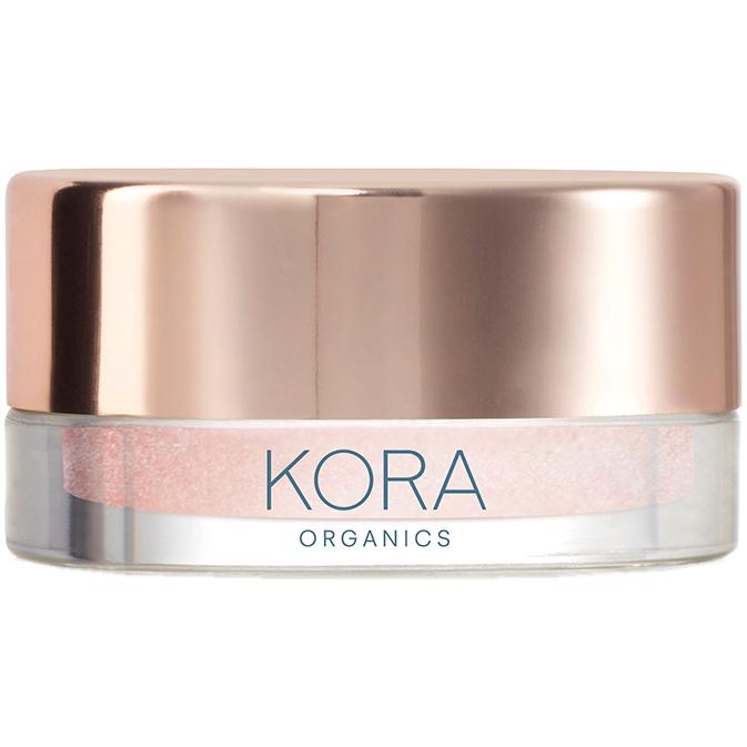 KORA Organics Rose Quartz Luminizer ryhmässä Meikit / Poskipäät / Korostustuotteet at Bangerhead.fi (B043243)