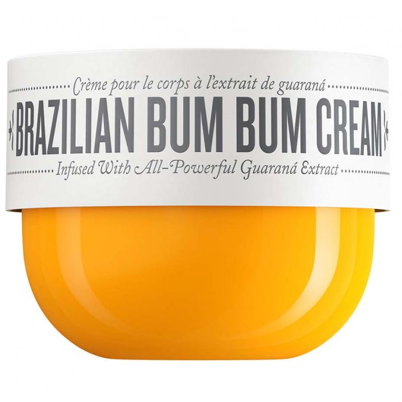 Sol de Janeiro Brazilian Bum Bum Cream i gruppen Kroppsvård & spa / Kroppsåterfuktning / Body lotion hos Bangerhead (B043249r)