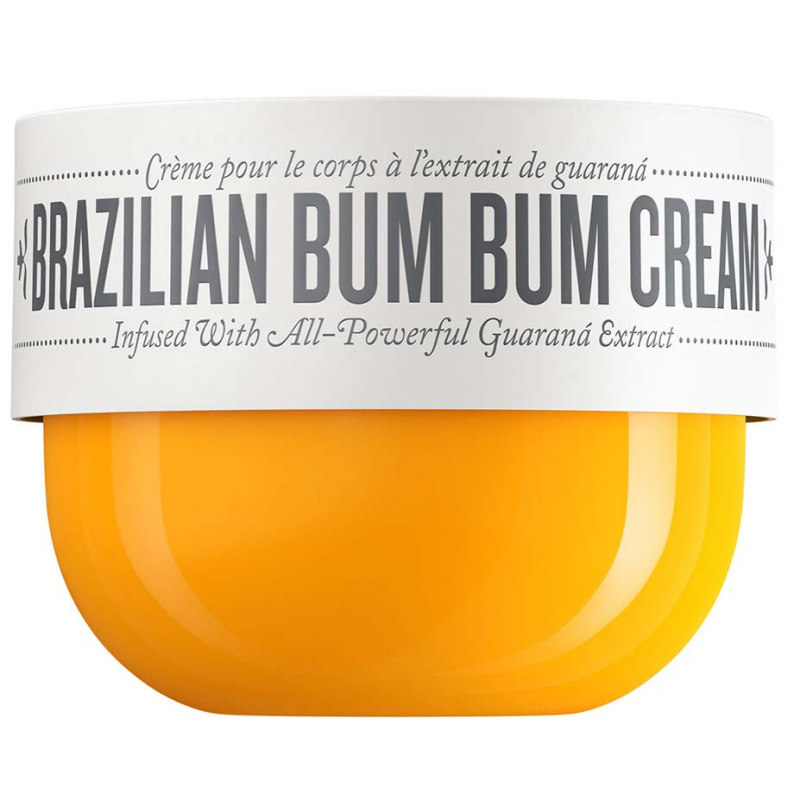 Sol de Janeiro Brazilian Bum Bum Cream i gruppen Kroppsvård / Kroppsåterfuktning / Body lotion hos Bangerhead (B043249r)