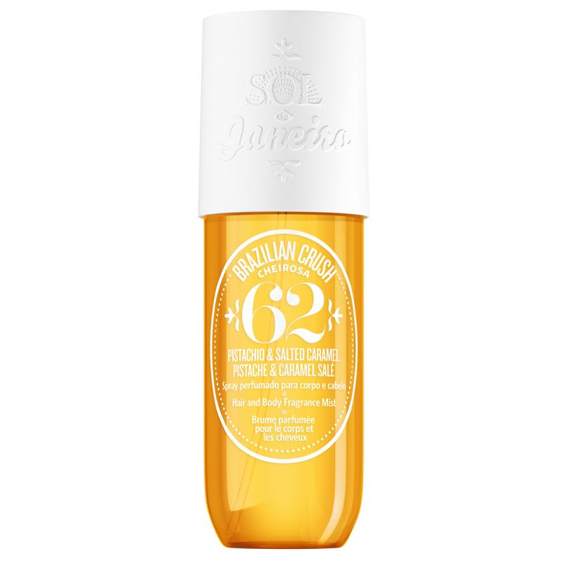 Sol de Janeiro Brazilian Crush Fragrance Body Mist (240ml) ryhmässä Tuoksut / Naisten tuoksut / Vartalosuihkeet at Bangerhead.fi (B043252)