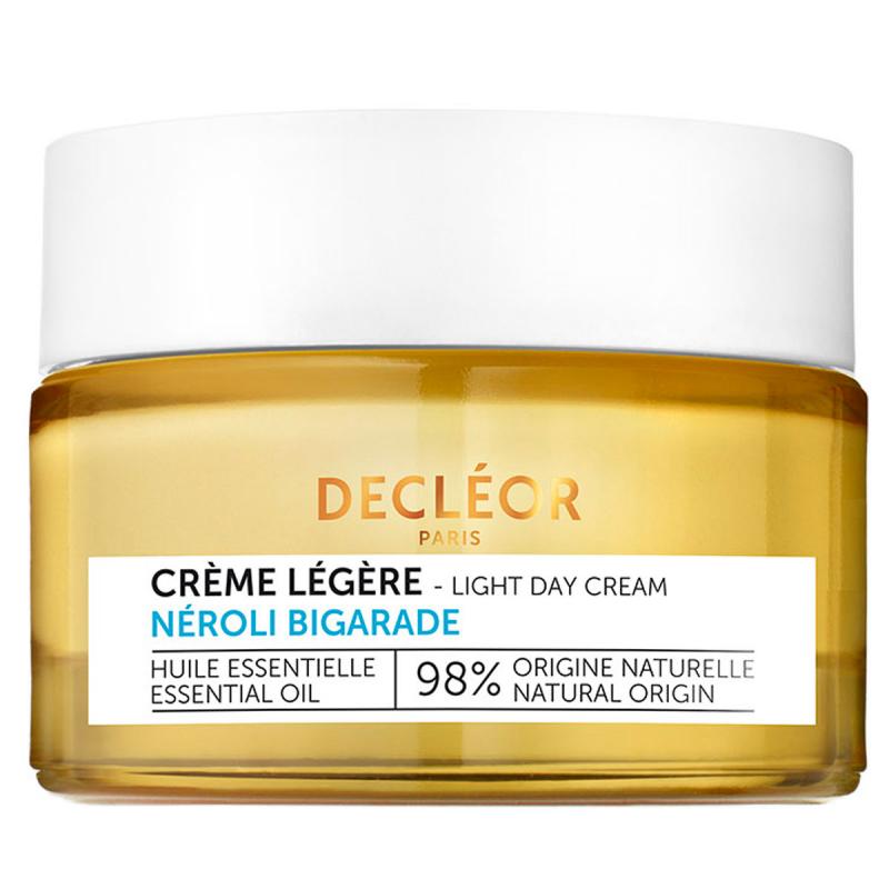 Decléor Neroli Bigarade Light Day Cream (50ml) ryhmässä Ihonhoito / Kosteusvoiteet / Päivävoiteet at Bangerhead.fi (B043257)