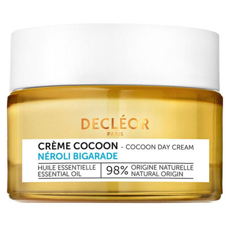 Decléor Neroli Bigarade Cocoon Day Cream (50ml) ryhmässä Ihonhoito / Kosteusvoiteet / Päivävoiteet at Bangerhead.fi (B043259)